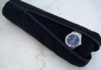 Velvet Watch & Jewelry Storage Case